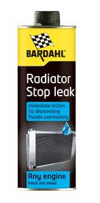 Стоп-течь системы охлаждения Bardahl Cooling System Stop Leak