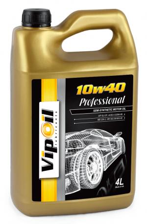 VipOil Professional 10W-40