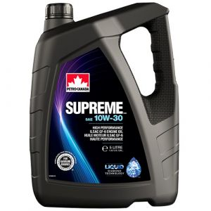 Petro Canada Supreme 10W-30