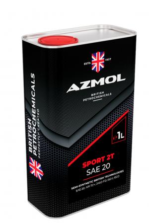 Azmol Sport 20W 2T