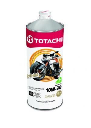 Totachi Sport 4T 10W-30