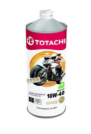 Totachi Sport 4T 10W-40