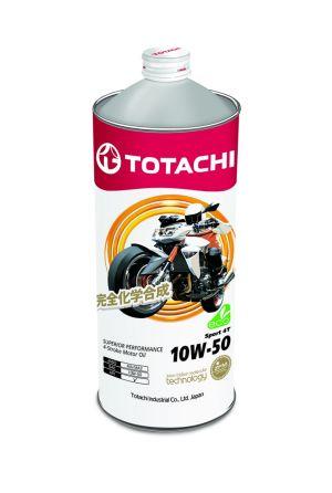 Totachi Sport 4T 10W-50
