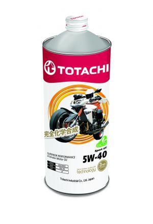 Totachi Sport 4T 5W-40