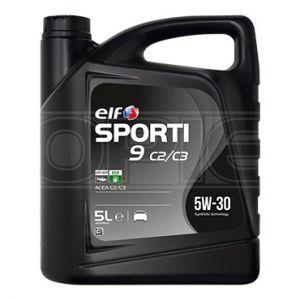 ELF Sporti C2/C3 5W-30