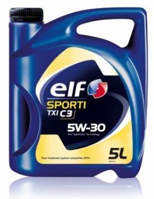 ELF Sporti TXI C3 5W-30