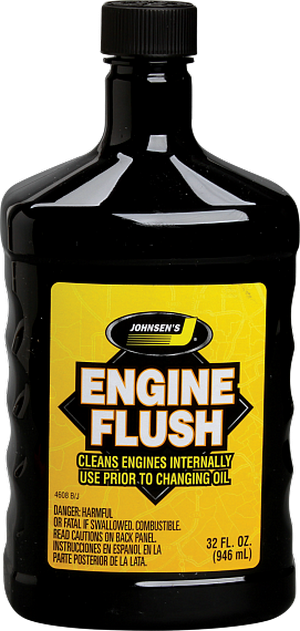 Johnsen`s Engine Flush
