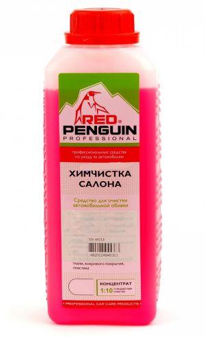 Очиститель интерьера Xado Red Penguin