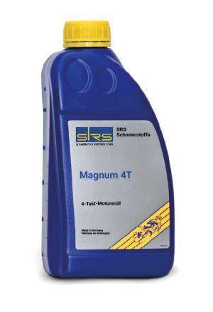 SRS Magnum 4T 20W-50