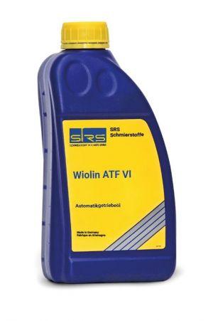 SRS Wiolin ATF VI