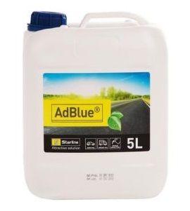 Starline AdBlue