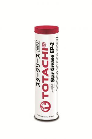 Многоцелевая смазка (литиевый загуститель) Totachi Star Grease EP-2