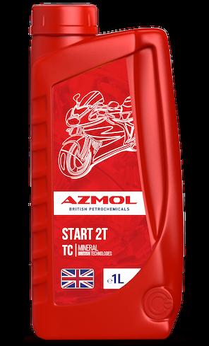AZMOL Start 2T SAE 40