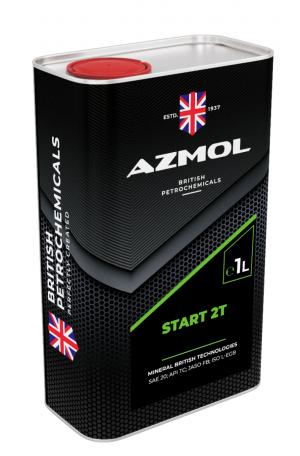 Azmol Start 40W 2T