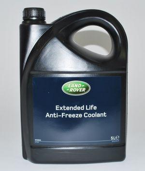 Land Rover Extended Life Anti-Freeze Coolant (-40C, красный)