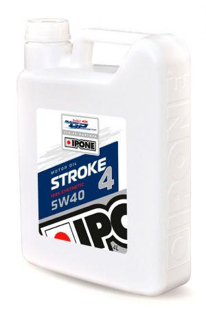 IPONE 4 Stroke 5W-40