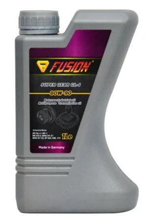 Fusion Super Gear 80W-90