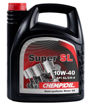 CHEMPIOIL Super SL 10W-40