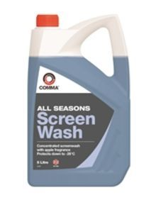 Comma All Seasons Screenwash