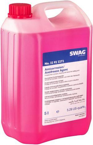 Swag Coolant G12 (-72C, красный)