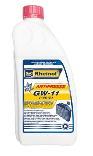 Rheinol Antifries GW-11 (-40C)