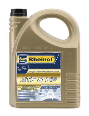 Rheinol ATF 8 HP