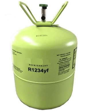 Фреон Synthes R1234YF