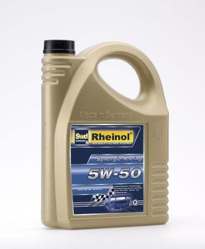 Rheinol Synergie Racing SAE 5W-50