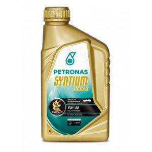 PETRONAS Syntium E 3000 5W-40