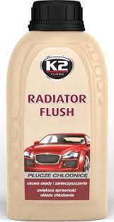 Очиститель радиатора системы охлаждения K2 Radiator Flush