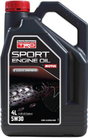 TRD Sport Engine Oil 5W-30