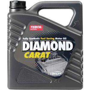 Teboil Diamond Carat FE 0W-20
