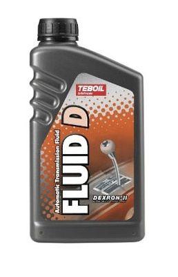 Teboil Fluid D