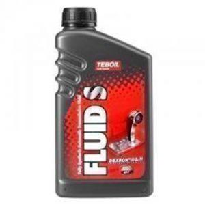 Teboil Fluid S