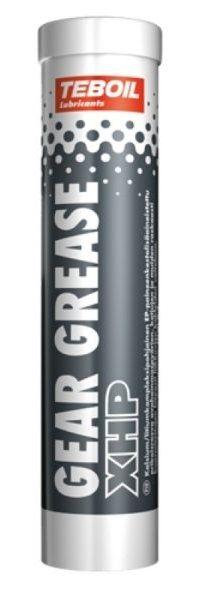 Многоцелевая смазка (кальциево - литиевый загуститель) Teboil Gear Grease XHP