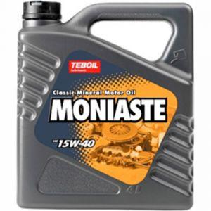 Teboil Moniaste 15W-40