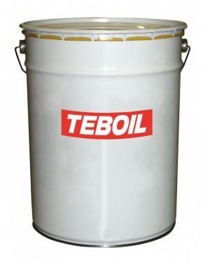 Многоцелевая смазка (литиевый загуститель и молибден) Teboil Universal M