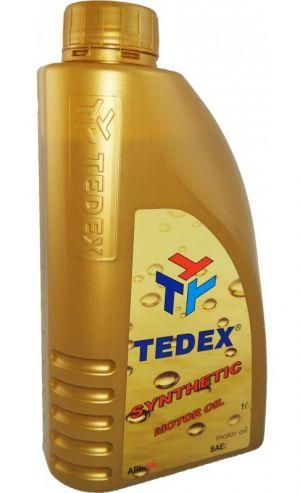Tedex Synthetic Motor Oil 0W-40