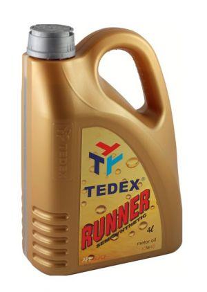 Tedex Runner 10W-40