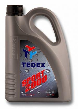 Tedex Sport 2000 15W-40