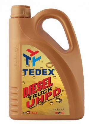 Tedex Diesel Truck UHPD 10W-40