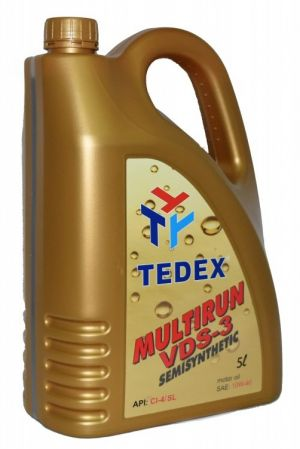 Tedex Multirun VDS-3 10W-40