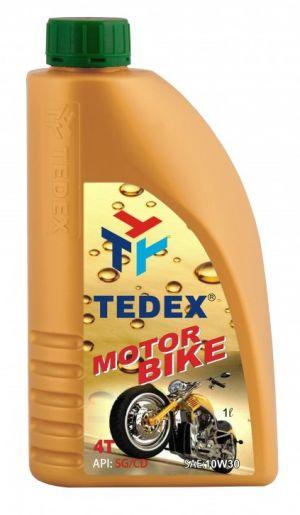 Tedex Motorbike 10W-30