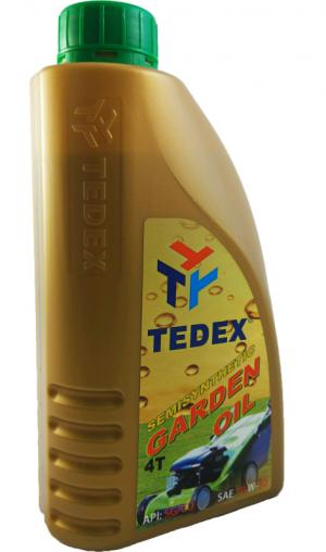 Tedex 4T Garden Oil 10W-30