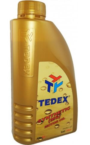 Tedex Synthetic Motor Oil 0W-20