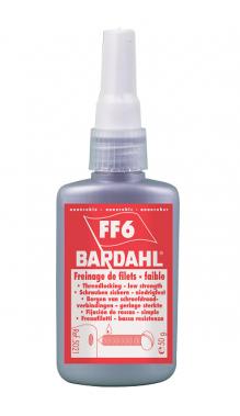 Bardahl ADHESIVE FF6