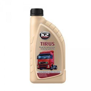 K2 TIRUS