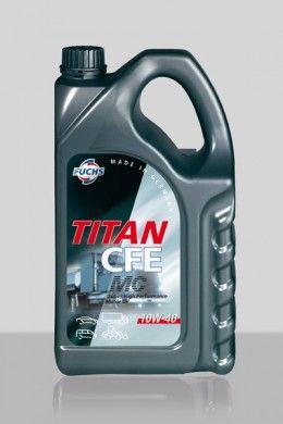 TITAN CFE 1040 MC