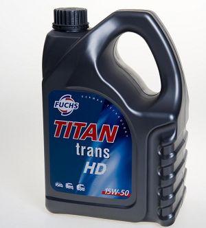 TITAN TRANS HD 1550