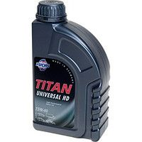 TITAN UNIVERSAL HD SAE 15W-40